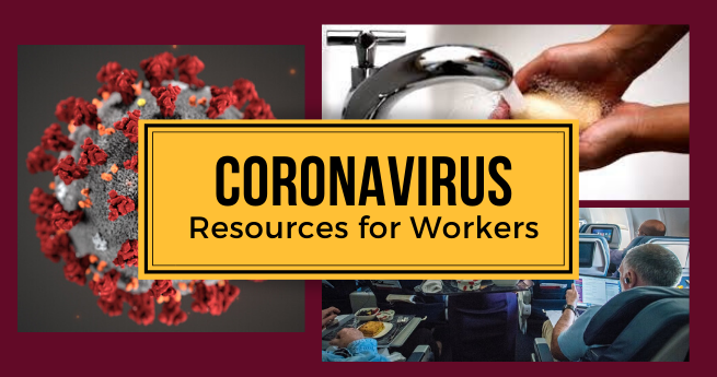 Coronavirus Resources for Workers